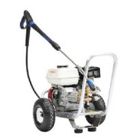 Nilfisk MC 3C-165/810 PE Petrol Cold Water Pressure Washer